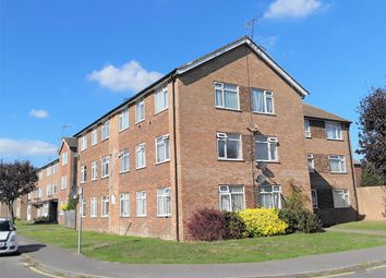 Thumbnail 2 bed flat to rent in Victoria Road, Ruislip, Greater London