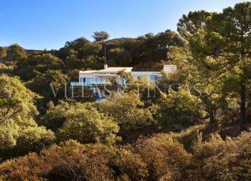 Thumbnail 4 bed villa for sale in La Zagaleta, Benahavis, Malaga, Spain