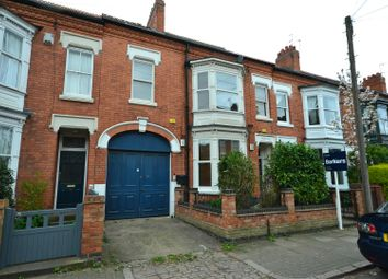 Thumbnail 9 bed detached house for sale in Central Avenue, Leicester