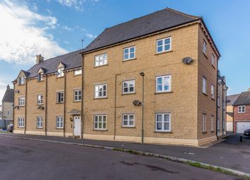 Thumbnail 2 bed flat for sale in Cherry Tree Way, Carterton