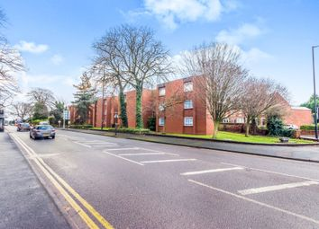 Thumbnail 2 bedroom flat for sale in Birmingham Road, Walsall