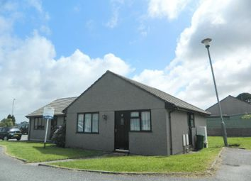 Thumbnail 2 bed semi-detached bungalow for sale in Laity Lane, Lelant, St. Ives