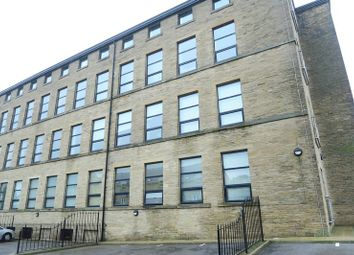 Thumbnail 2 bed flat to rent in Cavendish Court, Drighlington, Bradford