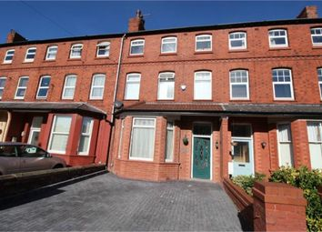 Thumbnail 5 bed town house for sale in Handfield Road, Liverpool, Merseyside