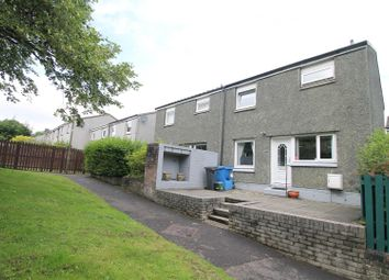 Thumbnail 3 bed end terrace house for sale in Thomson Court, Uphall, Broxburn