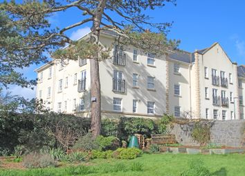 1 bed flat for sale in Emily Gardens, Greenbank, Plymouth PL4