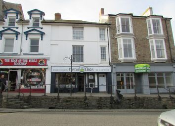 Thumbnail 2 bed duplex to rent in Market Jew Street, Penzance