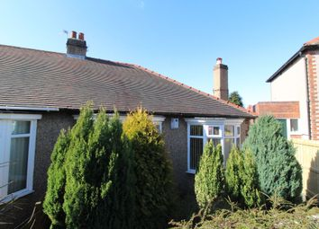 Thumbnail 2 bedroom bungalow to rent in Embassy Gardens, Newcastle Upon Tyne