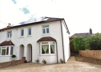Thumbnail 3 bed property for sale in Lower Manor Road, Milford, Godalming