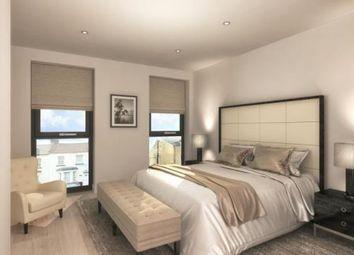 Thumbnail 1 bed flat for sale in Grove Lodge, 2A Bensham Grove, Thornton, Surrey