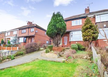 Thumbnail 3 bed semi-detached house for sale in Park View, Castleford
