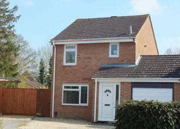Thumbnail 3 bedroom detached house for sale in Chorefields, Kidlington