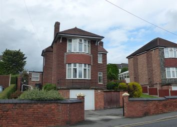 Thumbnail 3 bed detached house for sale in High Street, Newhall