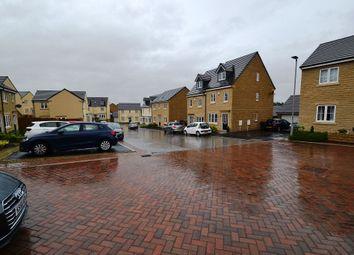 Mill Holme Fold, Bradford BD10