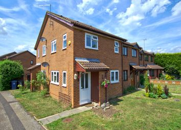 Thumbnail 1 bedroom semi-detached house for sale in The Oaks, Milton, Cambridge
