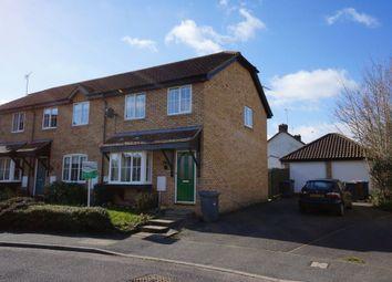 Thumbnail 3 bedroom property to rent in Gurdon Road, Grundisburgh, Woodbridge
