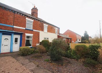 Thumbnail 2 bed property for sale in Wistaston Road, Willaston, Nantwich
