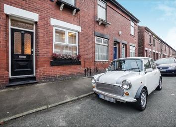 Thumbnail 2 bed terraced house for sale in Beaconsfield Road, Altrincham, Greater Manchester, .