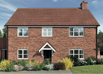 Thumbnail 5 bed detached house for sale in Cambridge Road, Barkway