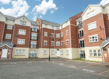 Thumbnail 3 bed flat for sale in Albert Court, Sunderland