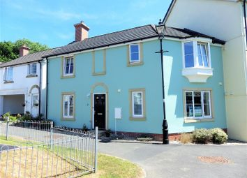 Thumbnail 3 bed semi-detached house for sale in Langley View, Chulmleigh