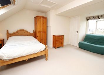 Thumbnail 1 bed flat to rent in Church Road, Teddington