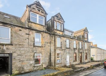 Thumbnail 1 bedroom flat for sale in Mains Road, Beith