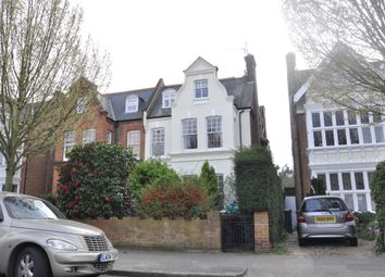 Thumbnail 2 bedroom flat to rent in Grove Park Gardens, Chiswick