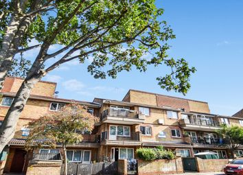 Thumbnail 2 bed flat for sale in Staveley Close, London