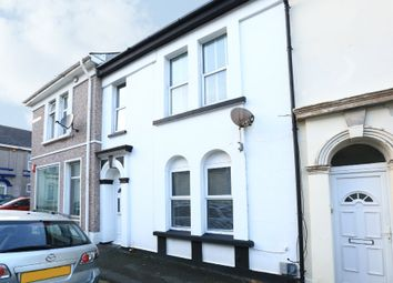 Thumbnail 1 bedroom flat for sale in Laira Street, Plymouth