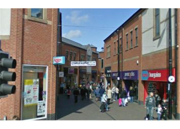Thumbnail Retail premises to let in Unit 8, Regents Walk, Redcar, Redcar & Cleveland, England