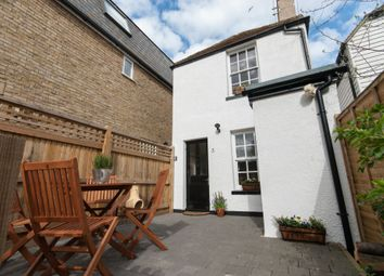 Thumbnail 2 bed semi-detached house to rent in Middle Wall, Whitstable