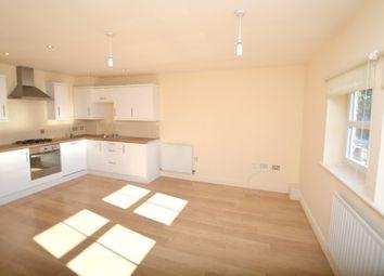 Thumbnail 2 bed flat to rent in Marshalls Court, Street Lane
