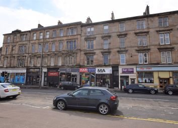 Thumbnail 2 bed flat for sale in 167 Great Western Road, Glasgow