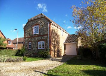 Thumbnail 3 bed detached house to rent in East Park Farm Drive, Charvil, Berkshire
