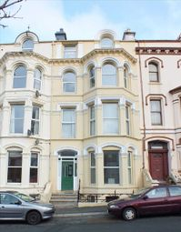 Thumbnail 2 bed flat for sale in Flat 4, Greenhill, Stanley Mount West, Ramsey
