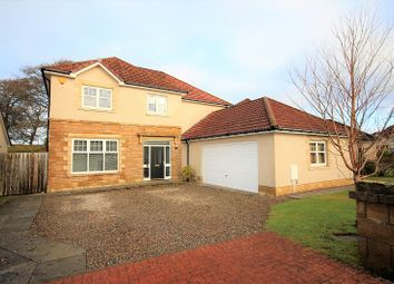 Thumbnail 5 bed detached house for sale in 5 Culduthel Mains Gardens, Culduthel, Inverness