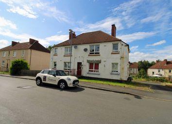 Thumbnail 1 bed flat to rent in Beechwood Drive, Coatbridge