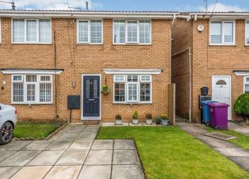 Thumbnail 3 bed terraced house for sale in Tilston Close, Liverpool, Merseyside, .