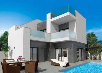 Thumbnail 3 bed villa for sale in Benijofar, Alicante, Spain