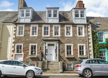 Thumbnail 5 bed terraced house for sale in High Street, Kirkcudbright, Dumfries And Galloway