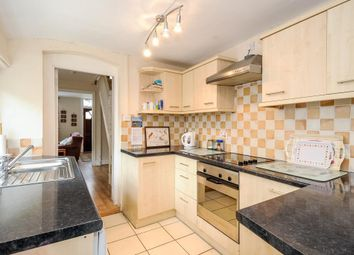 Thumbnail 3 bed terraced house for sale in Market Street, Builth Wells