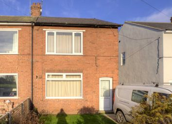 Thumbnail 2 bed semi-detached house to rent in High Street, Broughton, Brigg