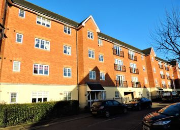 Thumbnail 3 bed flat to rent in Caspian Way, Purfleet