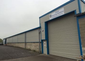Thumbnail Industrial to let in Kirkby Misperton Industrial Estate, Malton, N Yorks