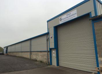 Industrial to let in Kirkby Misperton Industrial Estate, Malton, N Yorks YO17