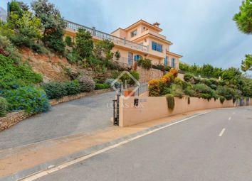 Thumbnail 6 bed villa for sale in Spain, Costa Brava, Begur Town, Cbr14405