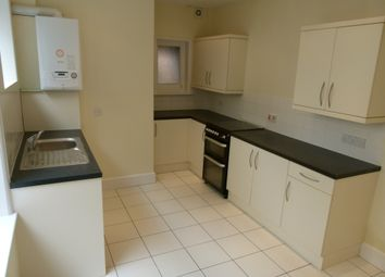 Thumbnail 2 bed maisonette to rent in Bournemouth Road, Poole