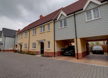 Thumbnail 3 bed semi-detached house for sale in Berryfield Close, Tiptree, Colchester