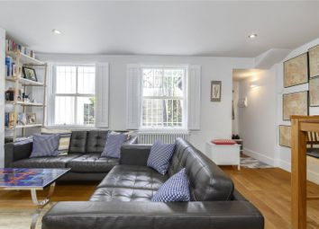 Thumbnail 1 bedroom flat for sale in City Road, Clerkenwell, London